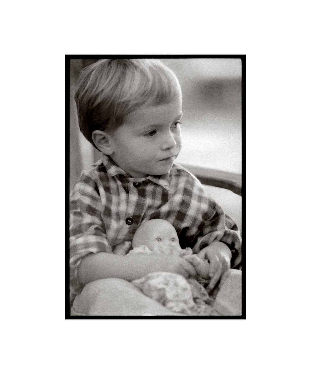 'How to Raise a Son' - 