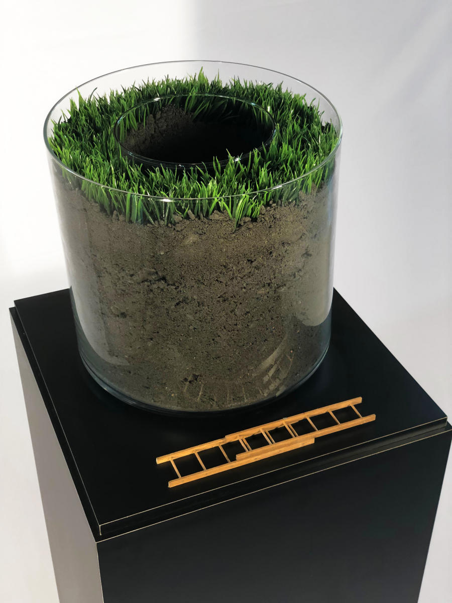 'DEPRESSION' - 2018