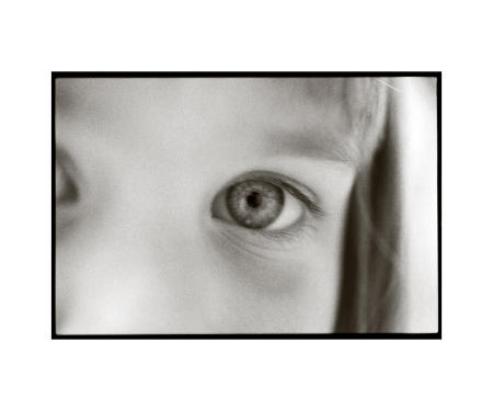 'Invisible to the Eye' - 
